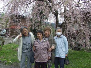 ハイツお花見 (1)