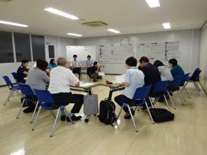 合同会議(2)