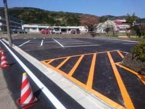 新駐車場(3)