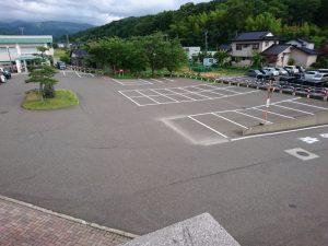 駐車場ライン (1)