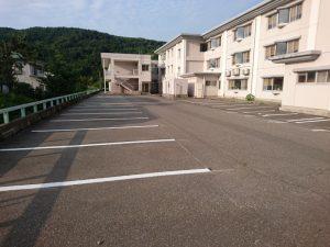 駐車場ライン (3)