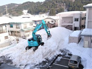 1.15排雪②1